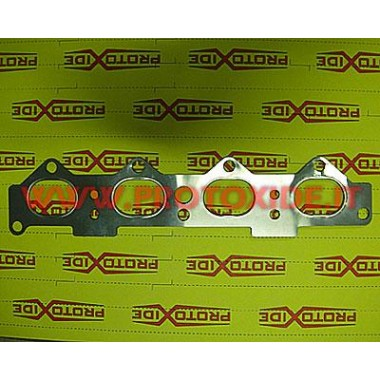 Manifold pakning forstærket Hyundai cond.ovali Manifold pakninger