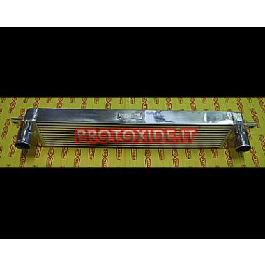 Intercooler frontale specifico per Punto GT in alluminio Intercooler Aria-Aria