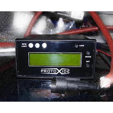 Instrument voor de diagnose Punto Gt OBD2 en diagnostische hulpmiddelen