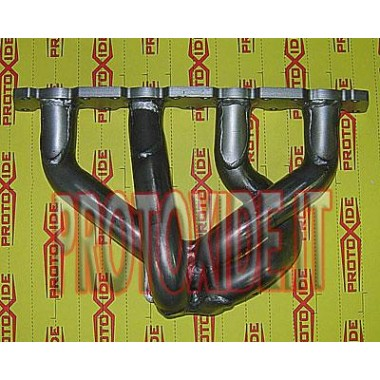 Audi S3/TT exhaust manifold - T28 Products categories