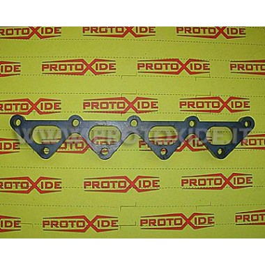 Flange Head Fiat sporting 1.2 16v 1a series Flanges exhaust manifolds