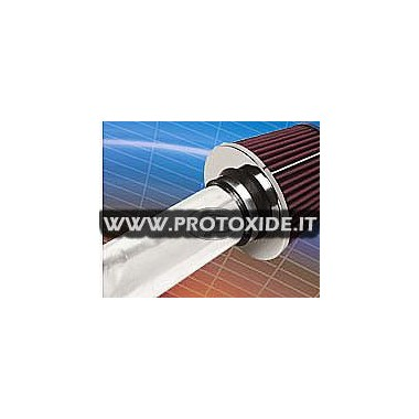 Jacket for protection sleeve Heatshield products and wrap
