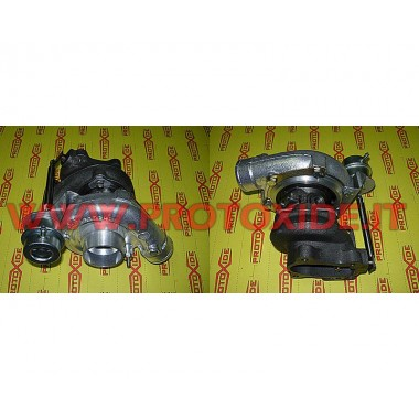 Turbocompresor GTO23 CUSCINETTI para Fiat Punto GT Turbocompresores sobre cojinetes de carreras