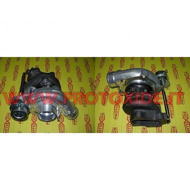 Turbokompresors GTO23 Gultņi Fiat Punto GT Turbokompresori par sacīkšu gultņiem