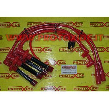 Spark plug wires for Renault Clio 1.8-2.0