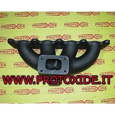 Χυτοσίδηρος πολλαπλές εξαγωγής για Audi 1.8 20v att.T2 Συλλέκτες από χυτοσίδηρο ή χυτά
