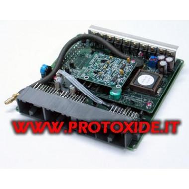 Subaru WRX STI 2001-2005 ECU Програмируеми контролни блокове