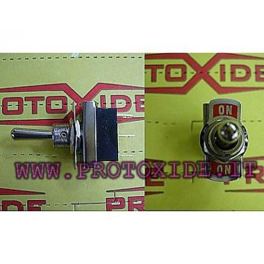 Interruptor de tres posiciones Interruptores y mandos a distancia