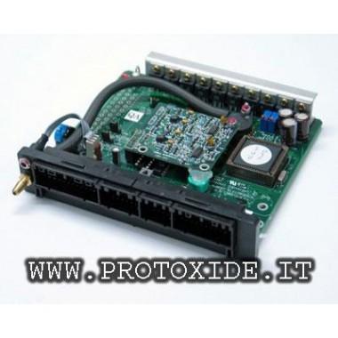 Unidad plug and play de Mitsubishi Lancer EVO 9 Unidades de control programables