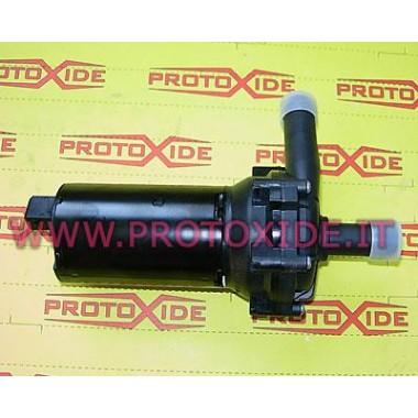 12V Pompa de apa pentru intercooler aer-apă Pompe de apă electrice