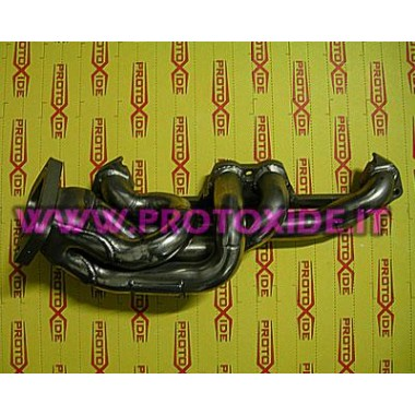 Side exhaust manifold Fiat Punto GT-ONE T.