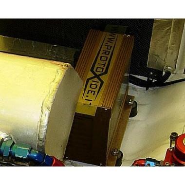 """הצתה אלקטרונית משופרת """"קשה"""" כוח UPS ו boosted סלילי"""