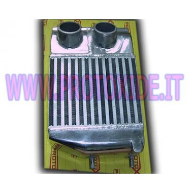 Intercooler Renault 5 GT plus aluminio Intercooler aire-aire