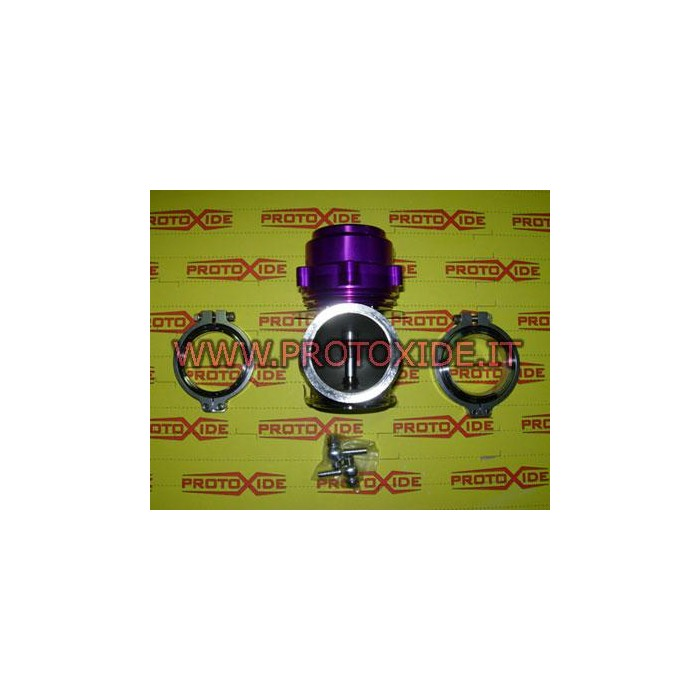 60mm external wastegate v-band External wastegate