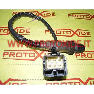 Bosch Platjoslas Lambda Sensor Type 2 daļas Sensori, termopāri, Lambda zondes