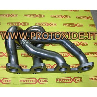 Saxo Peugeot Exhaust Manifold 106-206 1.4-1.6 8V Turbo