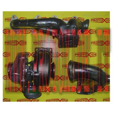 200pk upgrade kit voor 1.9 JTD 120-130pk Kit Motorvermogen