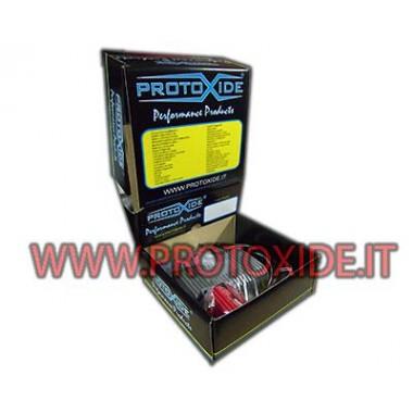 Îmbunătățită START capacitiv de aprindere UPS-uri și bobine amplificate