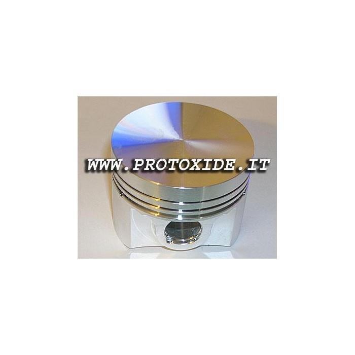Pistones impresos Renault 5 Gt 1400 turbo Pistones automáticos forjados