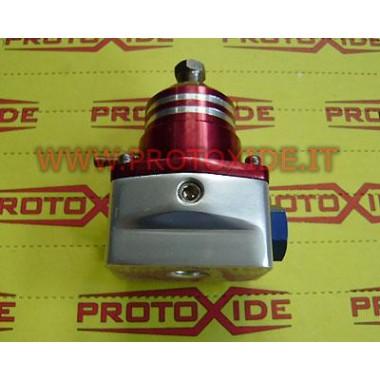 Regolatore pressione iniezione benzina HIGH FLOW
