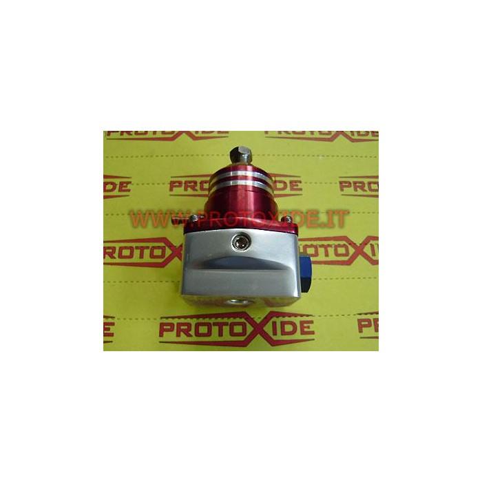 Regolatore pressione iniezione benzina HIGH FLOW Regolatori Pressione Benzina