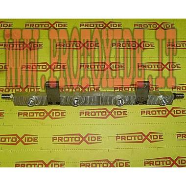 Fluit injectoren Renault Clio 16v 1,8-2,0 Fluiten voor injectoren