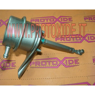 Wastegate reinforced for all engines Audi Vw tdi