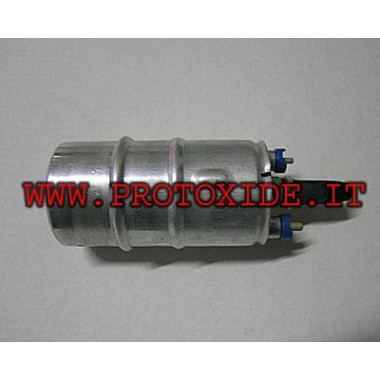 Brandstofpomp plus x Megane 2.0 Turbo Benzinepompen