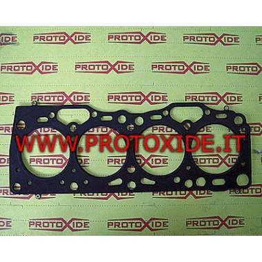 Junta de culata TRIMETALLICA para Fiat Punto 1.400 Turbo Juntas de cabeza de metal multicapa reforzadas