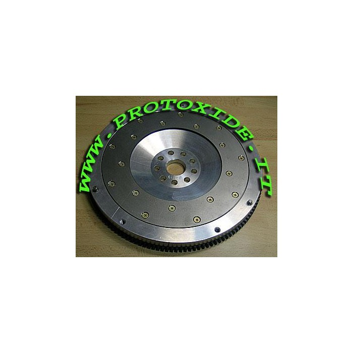 Aluminium svinghjul til Escort Cosworth 16 T. Single-disc Produkter kategorier