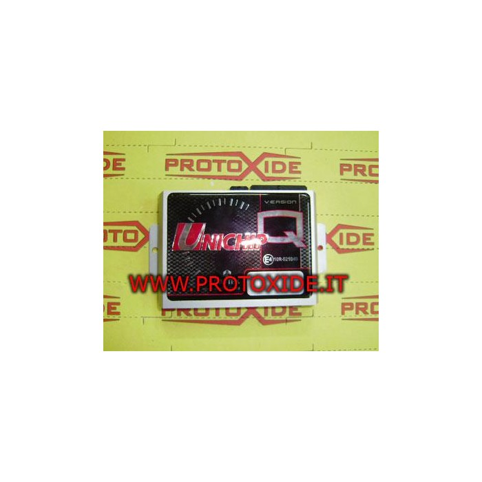 Unichip Performance Chip for Panda 100hp Unichip control units, extra modules and accessories