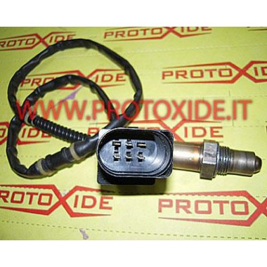 Bosch Platjoslas Lambda Sensor Type 1 daļas Sensori, termopāri, Lambda zondes