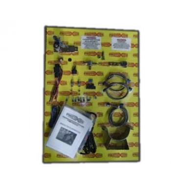 Kits d'oxyde nitreux pour Gilera GP800 Trousse de protoxyde et de moto