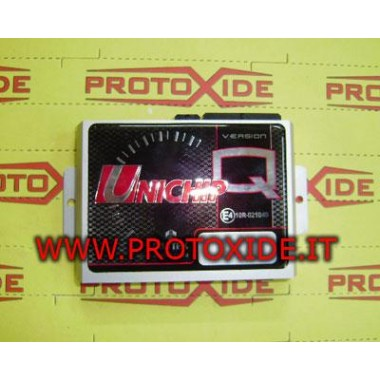 ECU Unichip לPLUS פיאט Abarth GrandePunto 1.4 Products categories