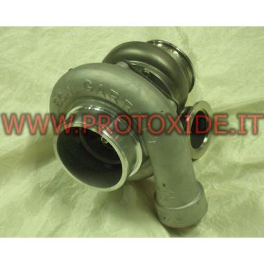 GT turbokompresors TIAL 35 gultņiem Turbokompresori par sacīkšu gultņiem
