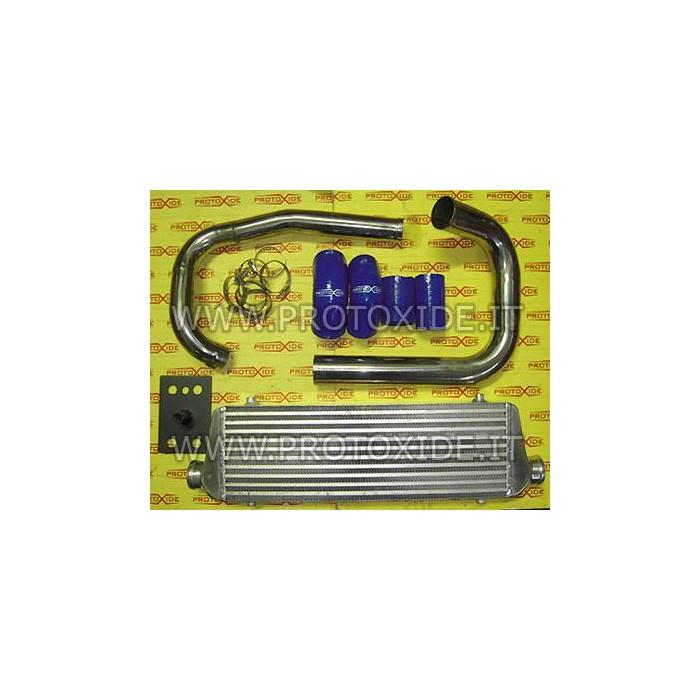 """Front intercooler """"kit"""" för specifika 500 Abarth"""