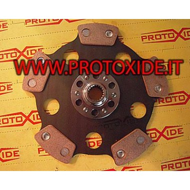 Lancia Delta Copper Clutch Disc Drive