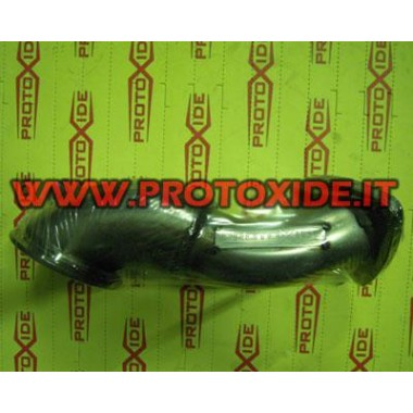 Burlan de evacuare pentru Opel Corsa OPC Astra 1.6 Turbo Downpipe for gasoline engine turbo