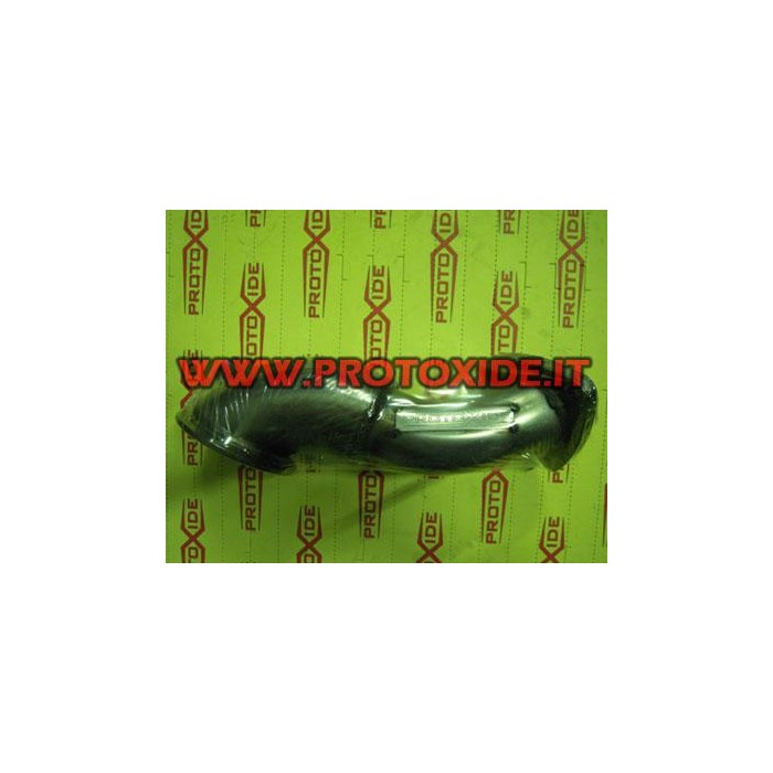 Exhaust downpipe for Opel Corsa Astra OPC 1.6 Turbo Downpipe for gasoline engine turbo