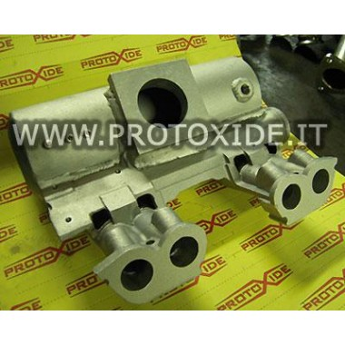 Intake manifold for Fiat UNO - PUNTO GT plus
