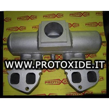 Intake manifold for Renault 5 Injection