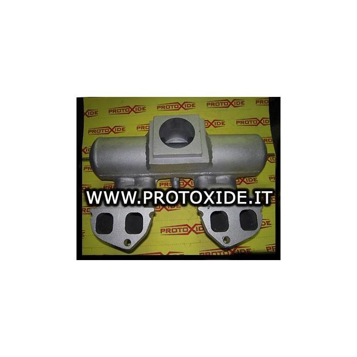 Intake manifold for Renault 5 Injection Intake Manifolds