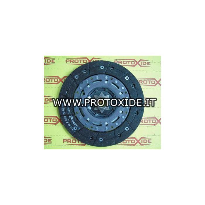 Clutch Disc Original T-Jet Abarth Reinforced clutch plates