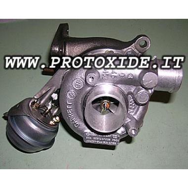 Turbolader Volkswagen Passat Produktkategorien
