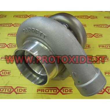 Turbocharger GT ET on INOX BEARING