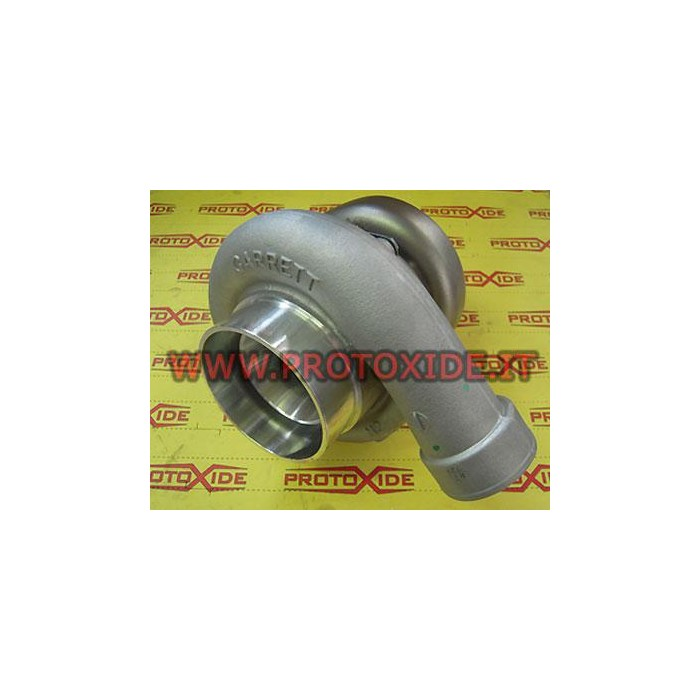 Turbocharger GT ET on INOX BEARING Racing ball bearing Turbocharger