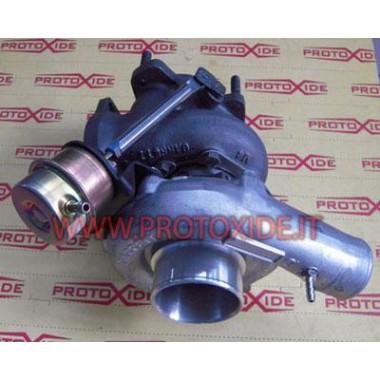 Turbocompressore cuscinetti GTO410 per Lancia Delta 16v Categorie prodotti