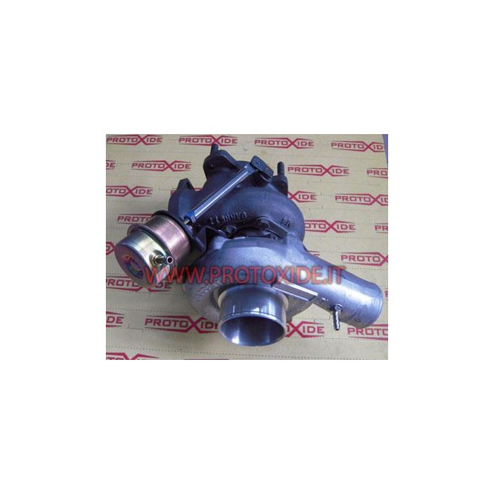 Turbocharger GTO410 Lancia Delta 16v