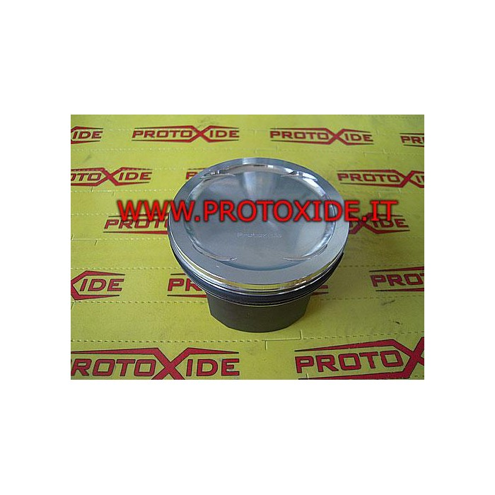 Piston Nexus, Beverly 500cc-94mm Forged Pistons for Motorcycles, Scooters, Jet Skis and Watercraft