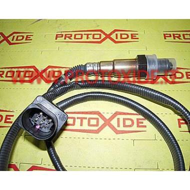 широколентов кислород сензор тип Bosch 3 части Сензори, термодвойки, ламбда сонди